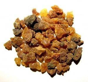 Myrrhe aus dem Oman